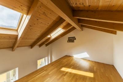 appartamenti esclusivi e luminosi